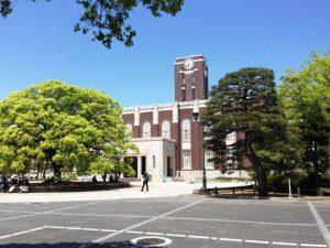 Đại học quốc gia Kyoto