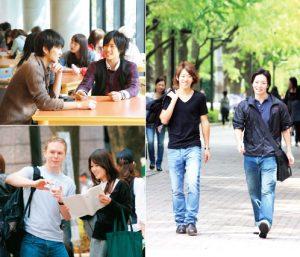 Đại học tư thục Aoyama Gakuin