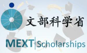 Học bổng MEXT 2018