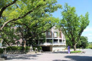Đại học tư thục Kansai