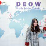 Mẫn Tiên chia sẻ kinh nghiệm du học Nhật Bản